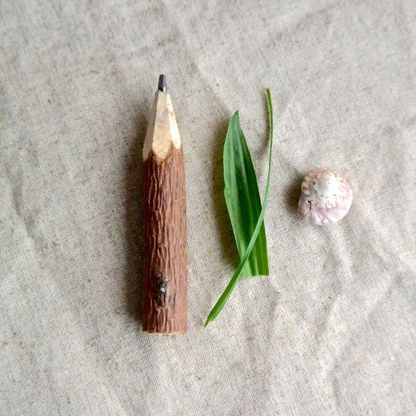 Twig Pencil - Little Dot