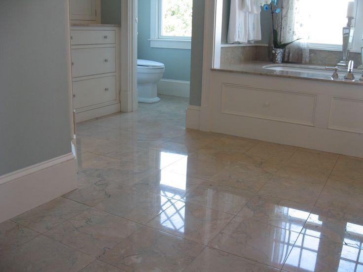 Inspiration Web Design Restoration of Marble Floor in Scituate MA Customer called concerning the current condition of her marble floor in the master bathroom We mad u Pinteres u