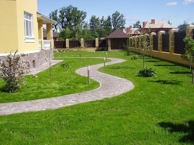 оформление двора частного дома: 70 тис. зображень знайдено в Яндекс.Зображеннях