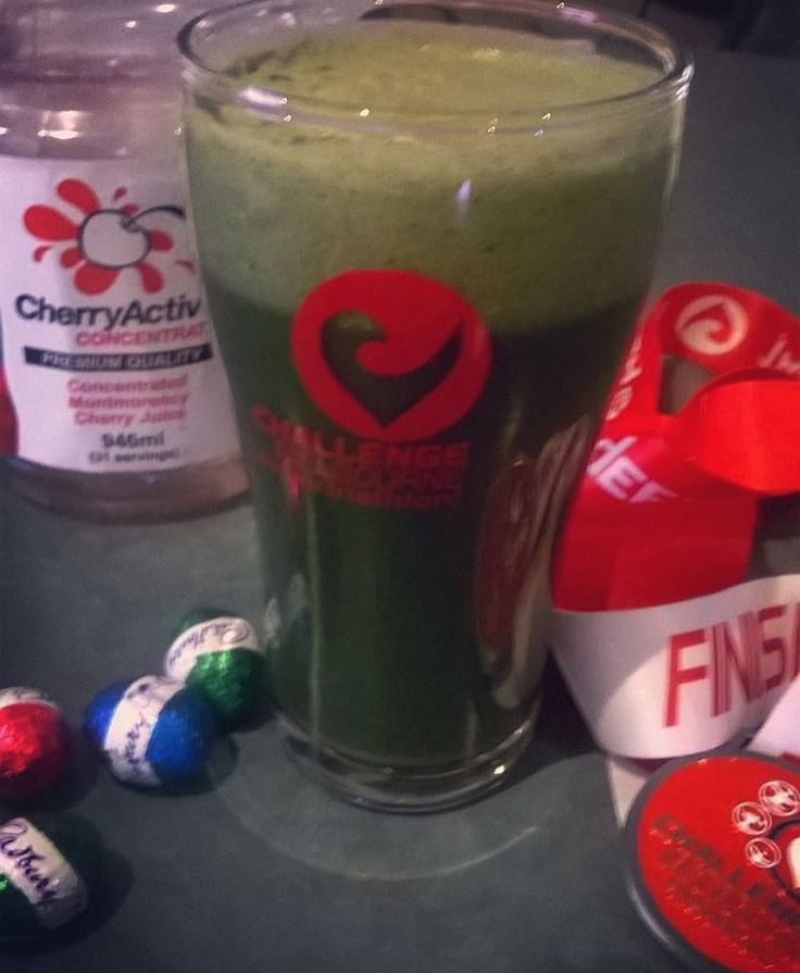 Via @mattygatza What is this? A beer glass? Sorry guys no shortcuts. Green alkaline protein banana and sour cherry smoothie. Beer later. Check out @cherryactiveaustralia and @orgamix_  #ChallengeMelbourne #nutrition #recoverydrink #greensmoothie #protein #swimbikerun #feedfeedvegan #rawvegan #cyclist #triathlon #thetrihood 	#roadbike #roadcycling #marathon #trilife #ironman #ironmantri #triathlete #im  #fitspiration #swimming #rawveganrecipes #nutrition  #health #wellbeing#inspiration…