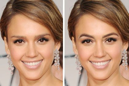 Celebrity Eyebrows Shapes to Try - YouTube