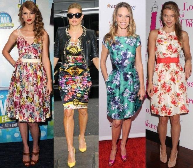 Det är dags att uppgradera och uppdatera din garderob med senaste modetrenderna. Här är några hetaste modetrender för kvinnor som rockas i 2015