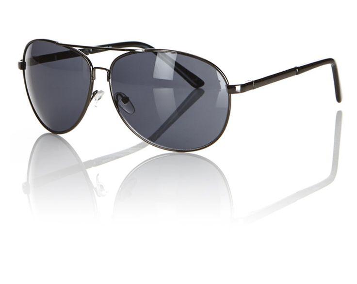Ace aviator sunglasses