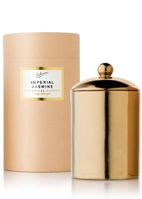 Sohum Kingdom Imperial Jasmine Candle