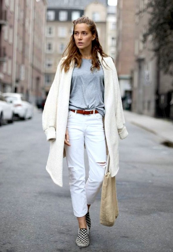 1000 Images About Cute Outfit Ideas 2 On Pinterest Olivia Palermo Vans Slip On And Olivia D 39 Abo