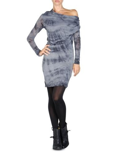 #Diesel grey dress S size