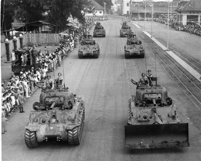 Pasukan Tank Belanda