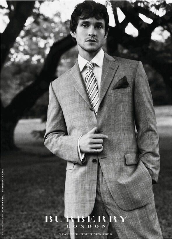 Hugh Dancy for Burberry. | hugh dancy | Pinterest | Hugh ...