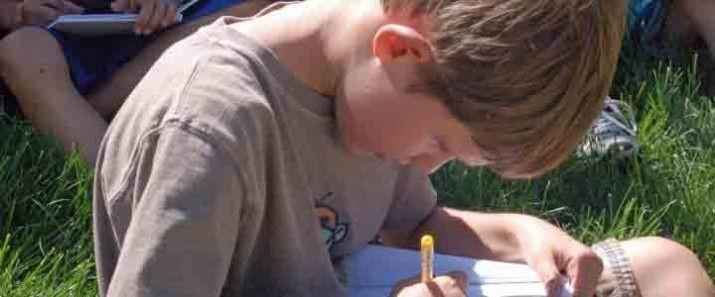 Teach Your Child How to Write a Haiku