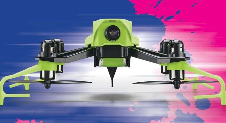 Bring drone racing indoors with the Vusion House Racer drone http://cstu.io/666122 #quadcopters #droneracing #aerialphotography