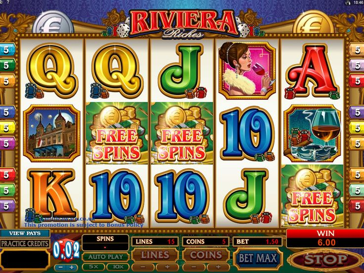Slots vegas instant play