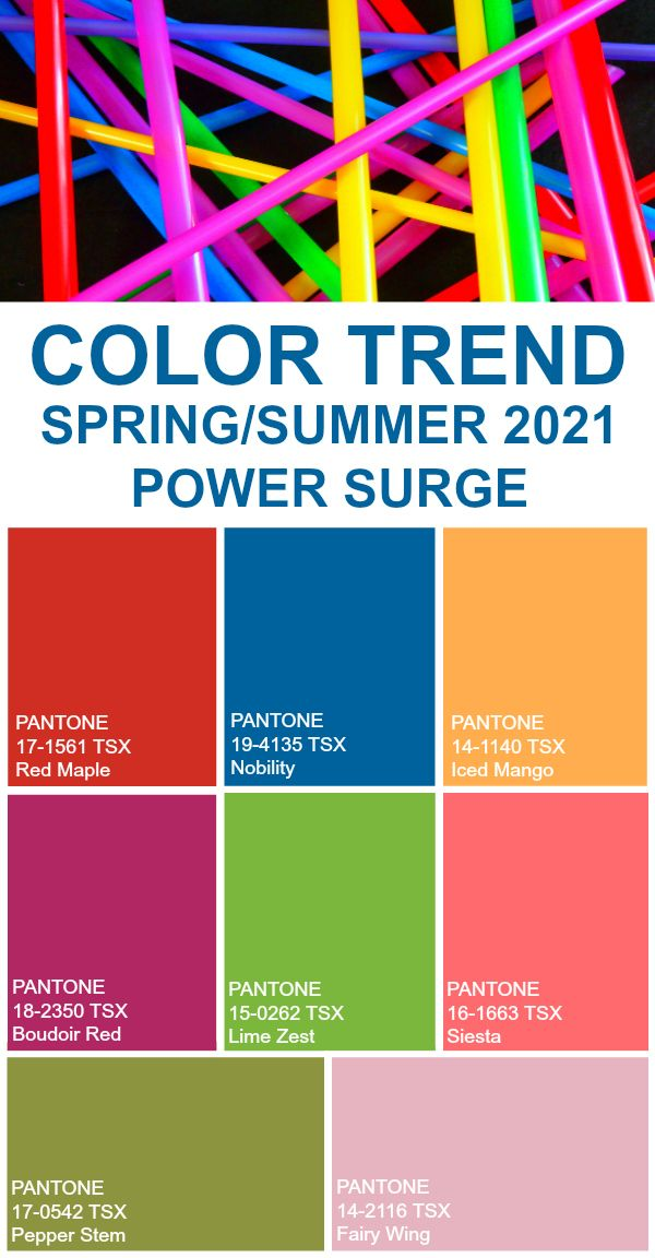 color trend spring summer 2021 power surge pantone on business office color schemes 2021 id=67135