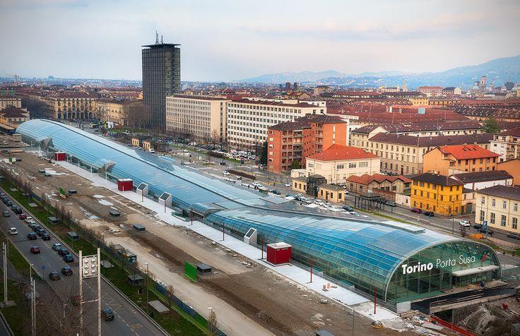 Torino Porta Susa