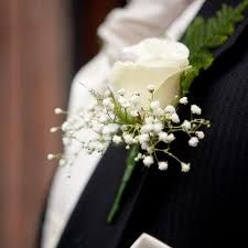 groom buttonhole flowers - Google Search