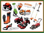 Since 1972 Dermot Casey have been providing excellence in Garden Equiplent Hire and Sales. From chainsaws to lawnmowers to spare parts we have a wide range of products available. View our great products on Dermotcasey.com and make sure to check out our latest products on sale. Call us for Light Plant Equipment & Grass Cutting Machinery Sales. http://dermotcasey.com/