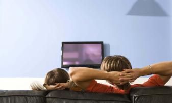 Yes, You Can Make TV Time Count   Common Sense Media