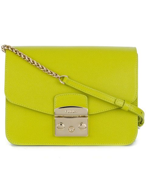 ca2aa1ad8ca Furla Metropolis Small Bag $312 - Shop AW18 Online - Fast Delivery, Price