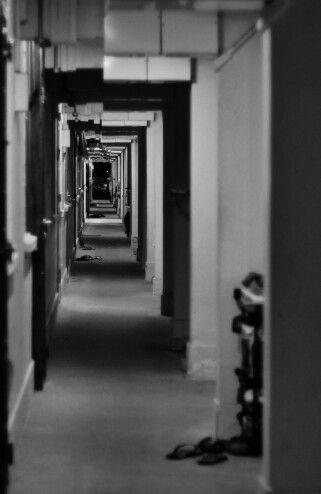 No end alley