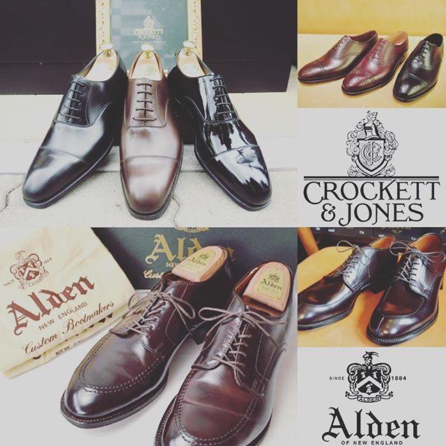 2016/05/22 19:59:42 _k.k_wedding 実は彼にナイショで靴をプレゼントしようかと思ってます❤️ 茶色の靴を持ってないので、挙式終わってから、普段のスーツでも合うような靴をプレゼントしたいなと! 試着した#クロケットアンドジョーンズ はやっぱり王道でかっこ良かった! #オールデン ももちろんかっこいいし...悩む 個人的にはクロケットジョーンズのストレートチップが好きだけどなあ❤️ 本人にバレないように試着させるのが難しい... あと、ビーチフォトのとき革靴が濡れるのが嫌だって言ってたし。 新郎もビーチサンダル履き換える人が多いのかなー? #結婚式準備 #新郎衣装 #alden #crockettandjones #ウェディングシューズ #tomorrowland #トゥモローランド #wedding #ウェディング#プレ花嫁 #2016秋婚 #新郎 #groom #hawaii #ハワイ挙式 #結婚式 #邸宅ウェディング #gusthouse