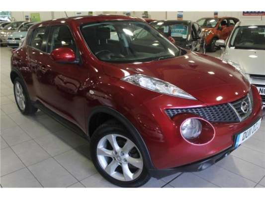 Used 2011 (11 reg) Nissan Juke 1.6 Acenta 5dr [Premium Pack] for sale on RAC Cars