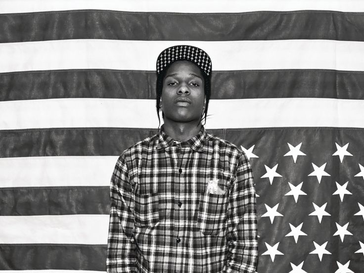 Forgot how obsessed i was--> A$AP Rocky - Houston Old Head (+playlist)