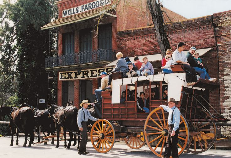 Gold Rush Towns Old West Pinterest Events, Parks and