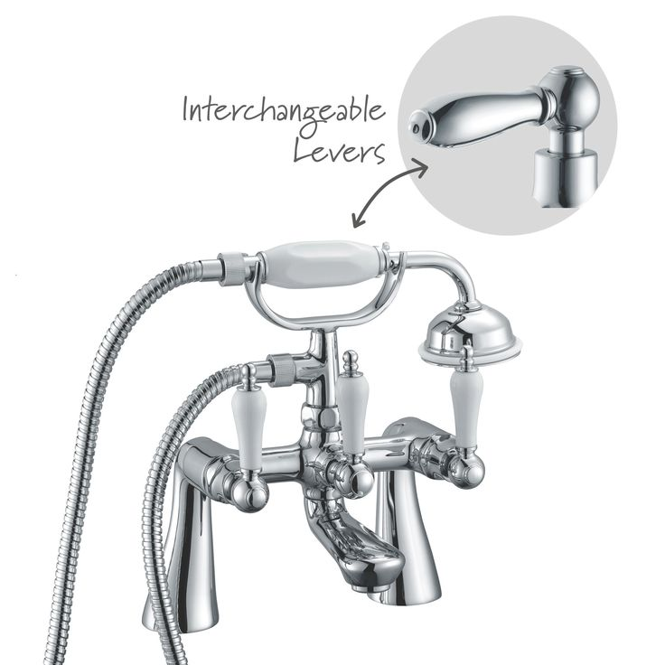 Cooke   Lewis Timeless Chrome Bath Shower Mixer Tap. 17 Best ideas about Bath Shower Mixer Taps on Pinterest   Shower