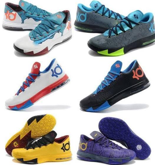 kd sneakers 2015