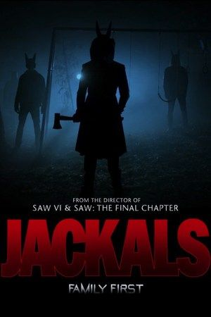 Watch Jackals Full Movie Online Free HD
