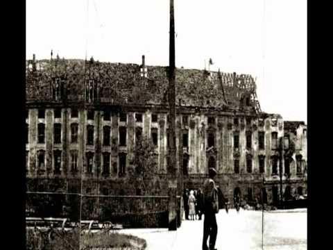 Breslau nach dem Krieg 1945 04 WROCLAW PO WOJNIE