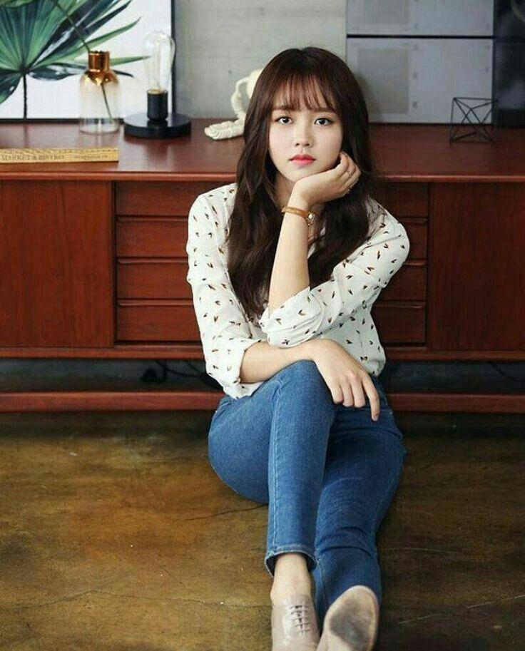 Kim SoHyun : 김소현