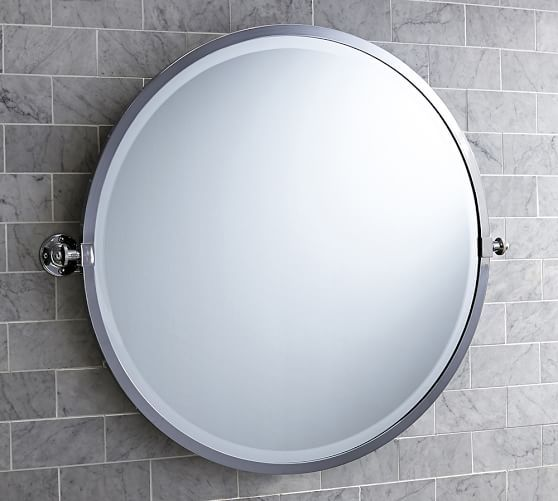 15 best images about fav ideas for house on pinterest for Pivot mirrors for bathroom
