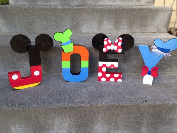 Custom Handmade Mickey Mouse Clubhouse via etsy   i would LOVE to make this  for eastons room. 17 Best images about Mickey Mouse Clubhouse Room on Pinterest