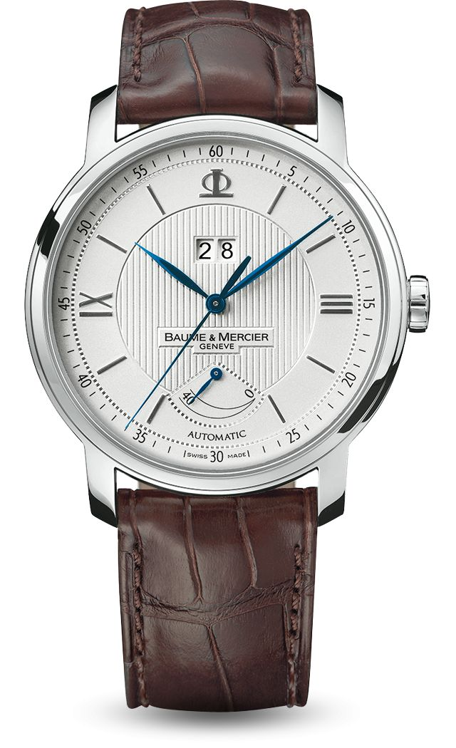 Baume et Mercier Classima Executives Mens Watch MOA08877 $2650