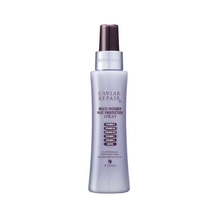 Kjøp Alterna Caviar Repairx Multi-Vitamin Heat Protection Spray (125 ml) , eksklusive hudprodukter, hårprodukter, makeup and skjønnhetsprodukter på Lookfantastic.com med gratis levering.