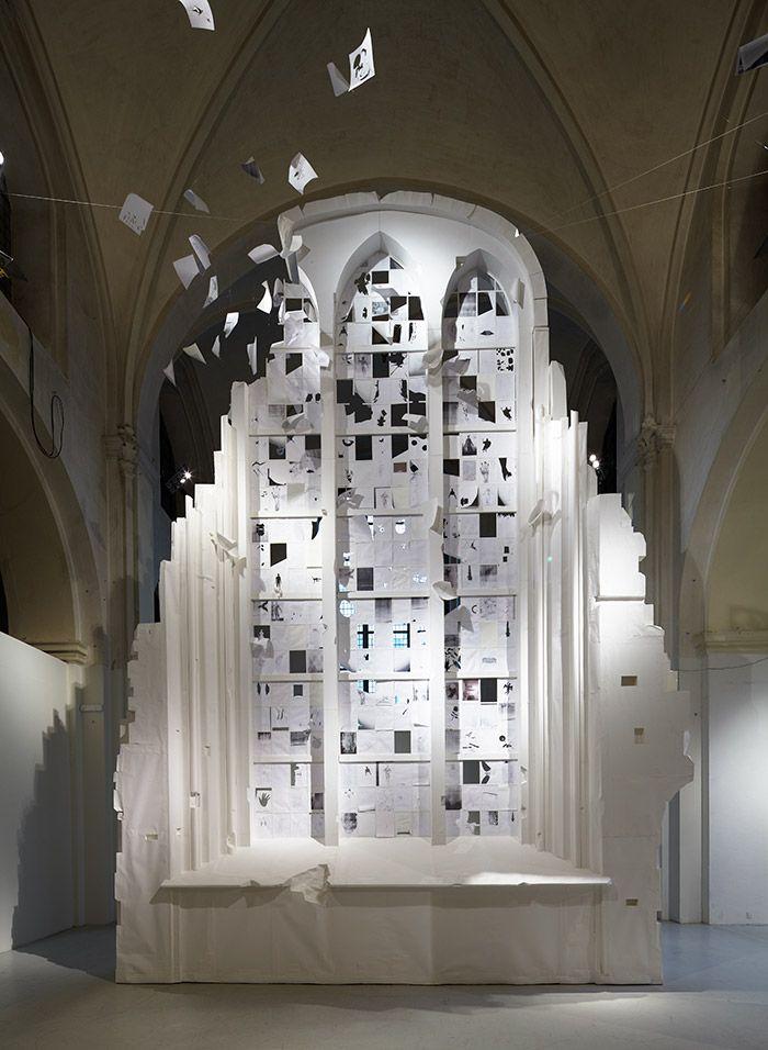 paper design by Peter Callesen vihttp://www.petercallesen.com/