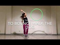 Walk the Dog to Leg Hooping | The Ice Capades Hula Hoop Trick Tutorial - YouTube
