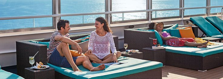 Serenity, Adult-Only Retreat | Carnival Cruise Lines