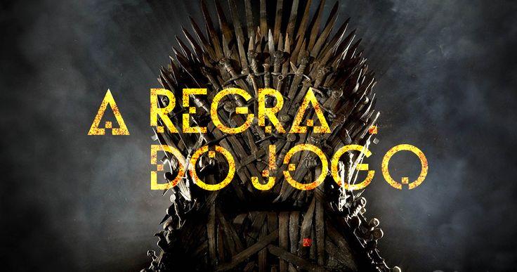 Cada dia que passa a Globo surpreende lançando aberturas mais elaboradas, mais conceituais e graficamente mais belas. Sua novela das 9,...