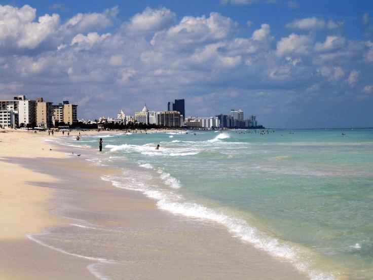 Lot P Miami Beach Fl