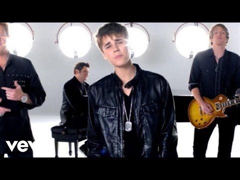 Justin Bieber - That Should Be Me ft. Rascal Flatts