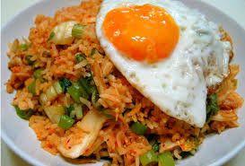 Nasi goreng #Indonesianfood