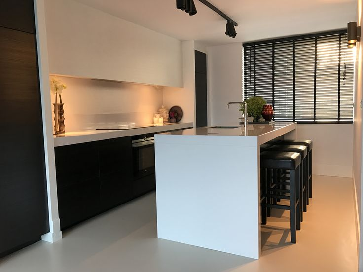 Onze keuken