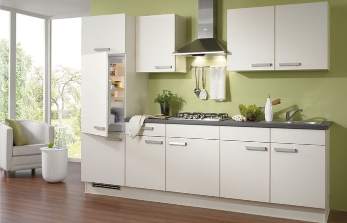 Goedkope keukensModel Sensea is een goedkope keuken voorzien van softmatte deuren welke in diverse kleurcombinaties leverbaar is.De Sensea is geprijsd inclusief alle apparatuur en een kunststof werkblad. Veranderingen in de opstelling van deze goedkope keuken zijn natuurlijk altijd mogelijk.Afmeting van de keuken zoals getoond is 270 cm.Read More →