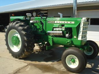 91 Best Images About Oliver Tractor On Pinterest Baler Models And Auction