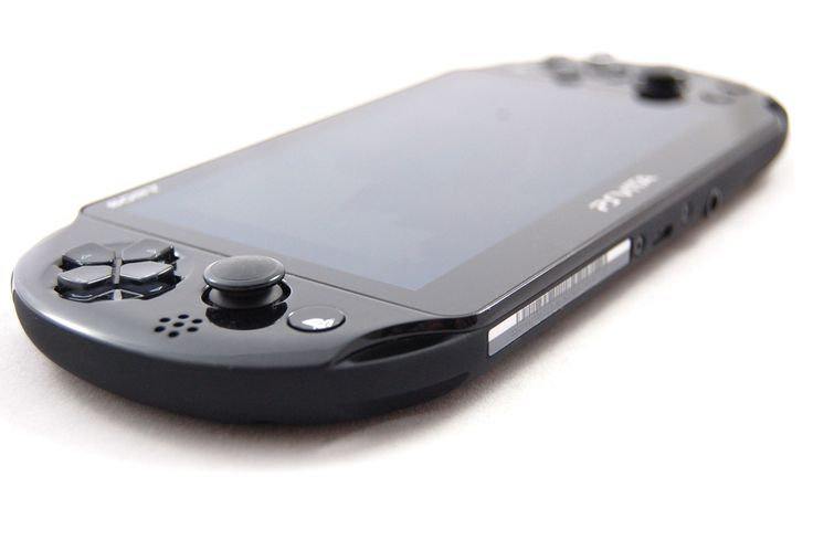 Playstation Vita Slim Hitting North American Shelves This Spring