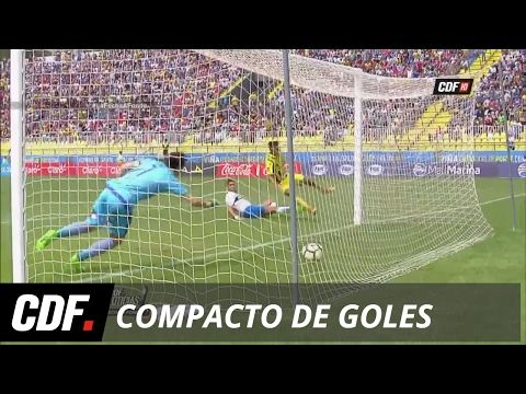 Everton CD vs Universidad Catolica - http://www.footballreplay.net/football/2017/02/12/everton-cd-vs-universidad-catolica/