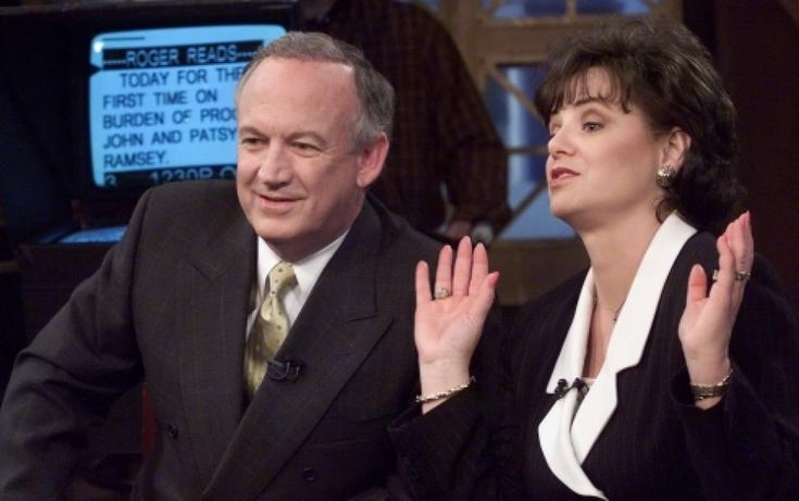 JonBenet Ramsey's parents indicted, but no prosecution - NY Daily News