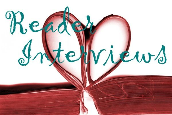 Weekly Fantasy Fix: Reader Interview: Dionne shares her thoughts on my...