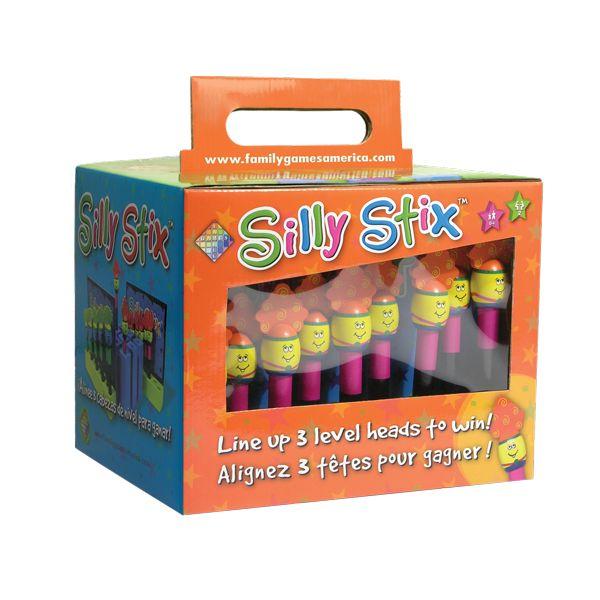 Silly Stix™